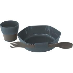 Robens Leaf Kit para Comer, Ocean